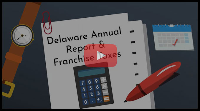 delaware annual report - pic preview video