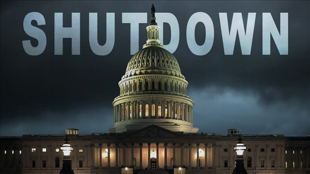 Shutdown - pic