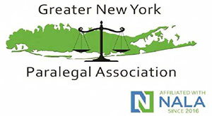Greater New York Paralegal Association