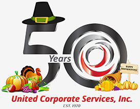 United Corporate Services, Inc. Est. 1970